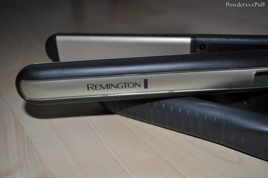 Remington Sleek Curl stijltang