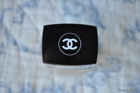 Review: Chanel perfection lumière, long-wear flawless fluid makeup