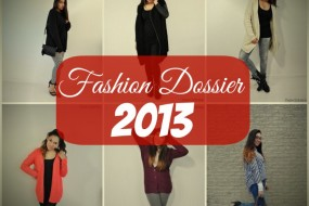 Fashion dossier: 2013 in outfits