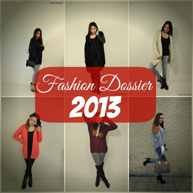 fashion dossier 2013