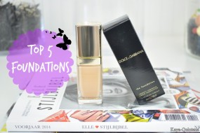 Video: Top 5 foundations