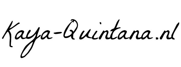 Kaya-Quintana - beauty, fashion en lifestyle blog