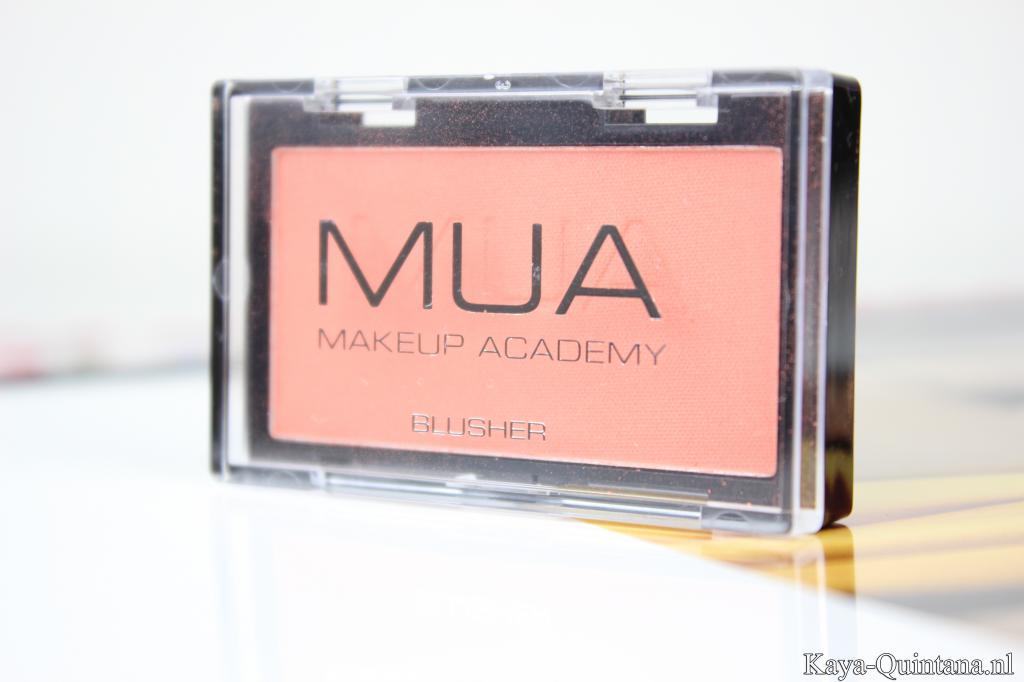 Mua Makeup Academy Blusher Kaya