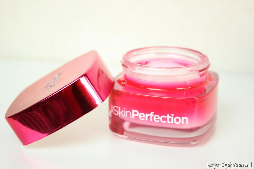 l'oreal skin perfection dagcreme review