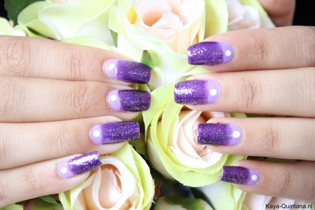 sinful colors lively in lilac