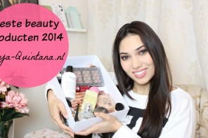 Video: Beste beauty producten van 2014