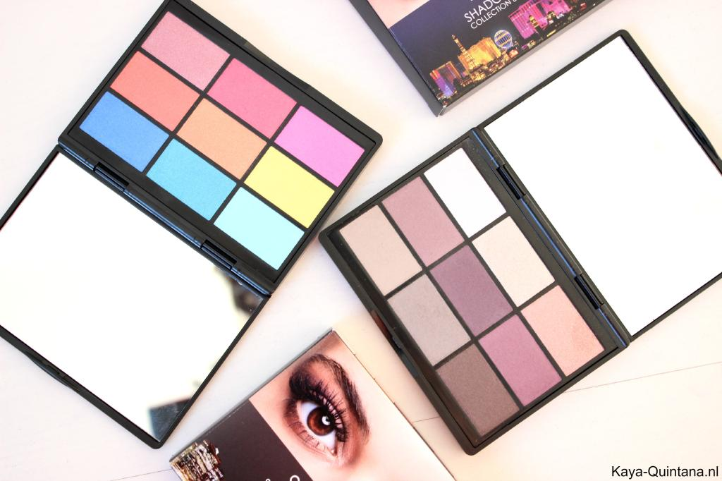 gosh 9 shades palette