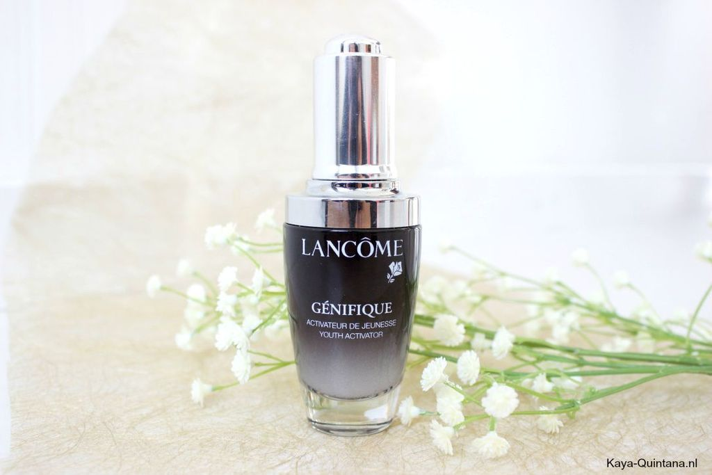 Lancôme Génifique youth activating serum