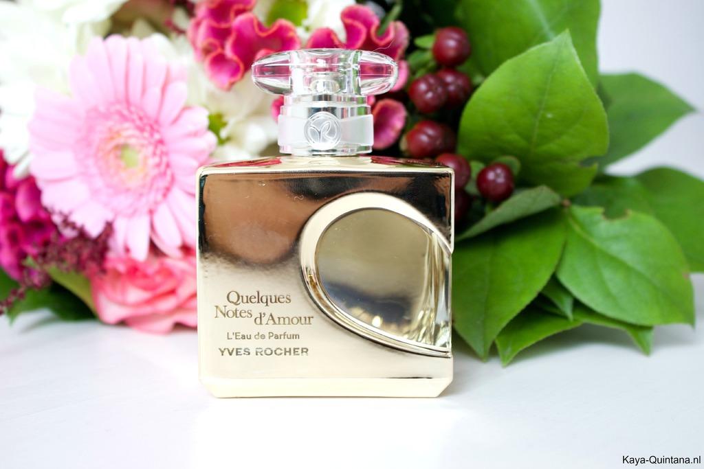 yves rocher parfum