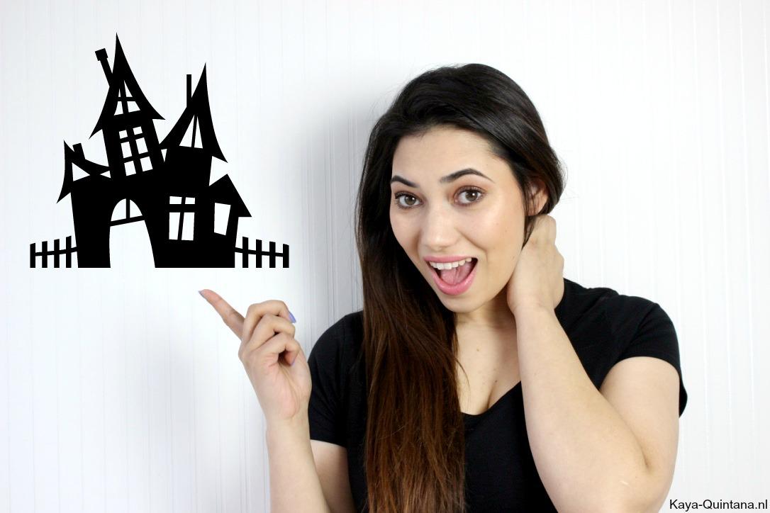 horrorhuis