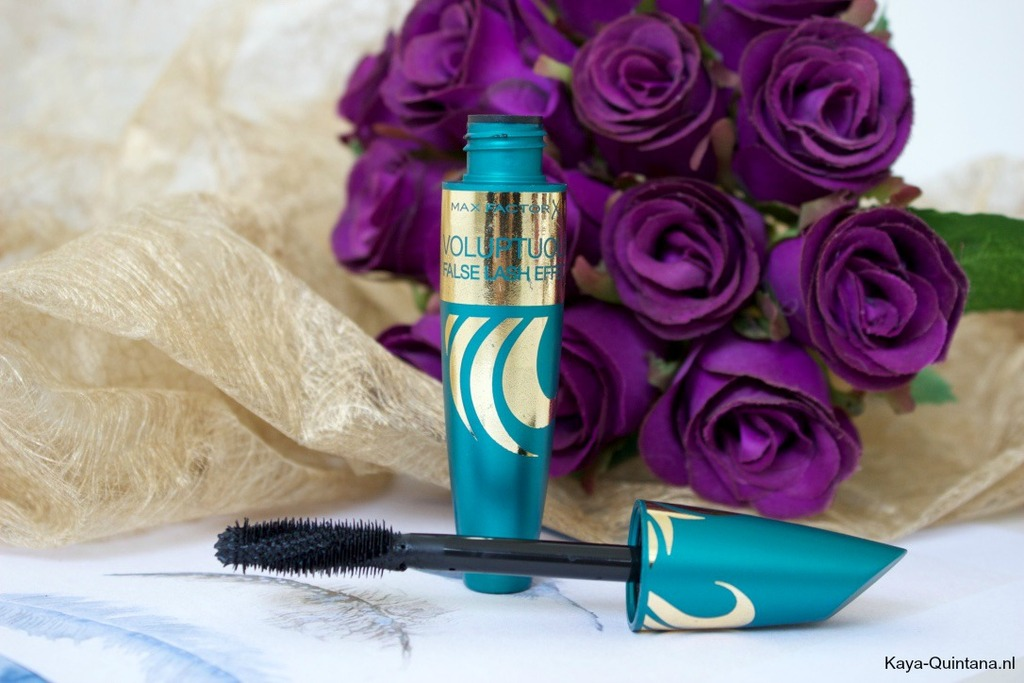 Max Factor False lash effect voluptuous mascara