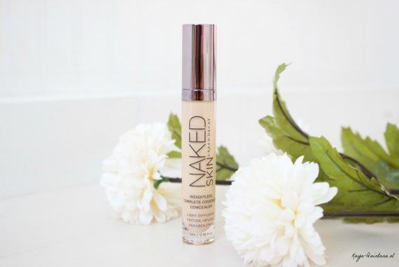 urban decay concealer review