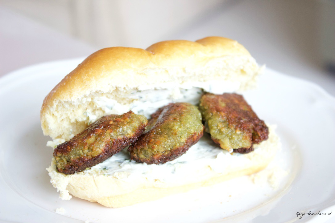 falafel deeg