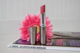 No7 Stay perfect lipstick