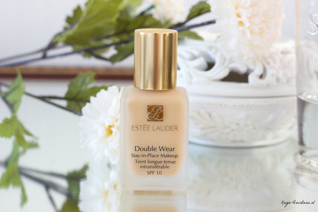 estee lauder double wear foundation
