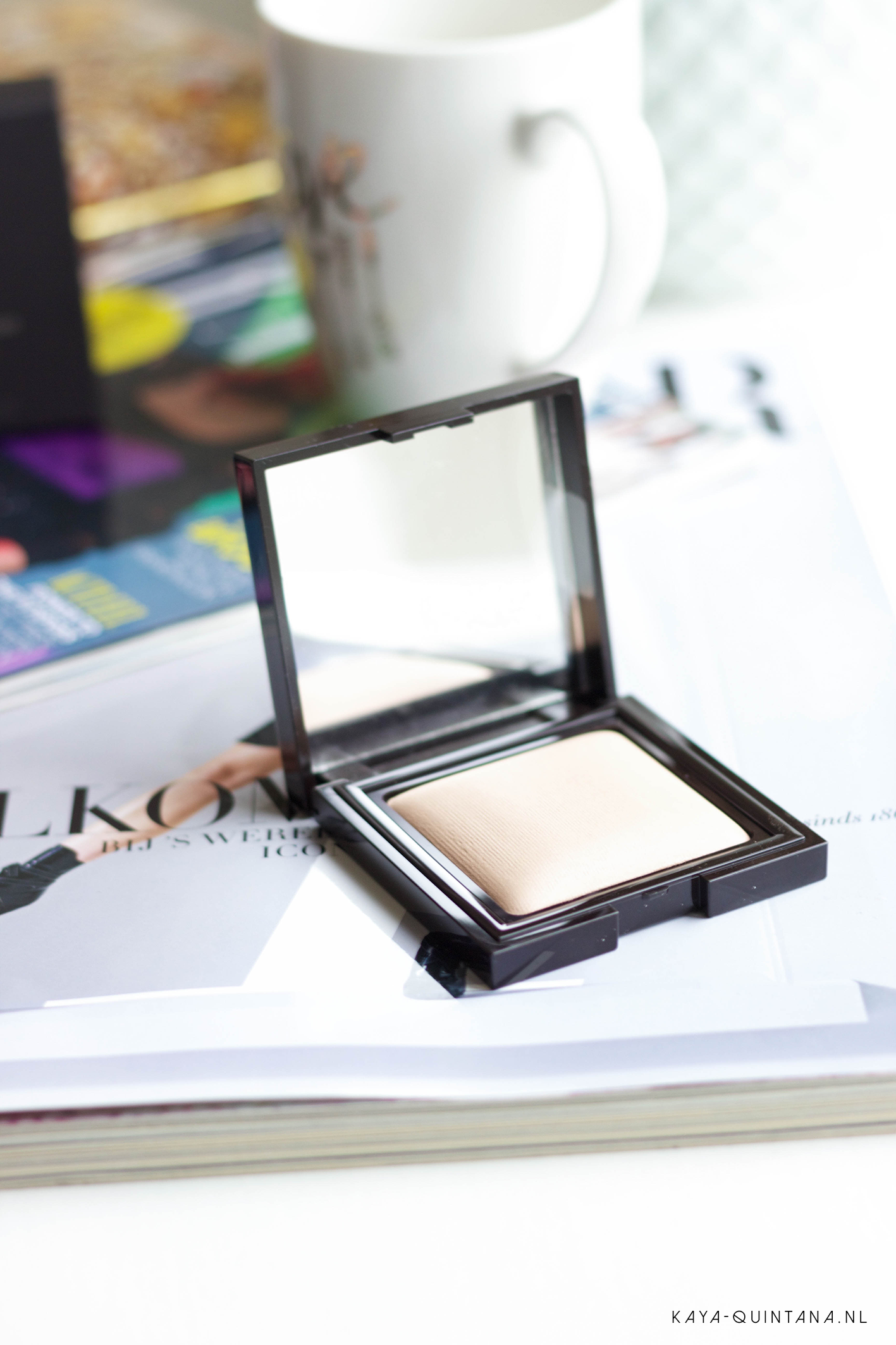 Sheer candleglow sheer perfecting powder review