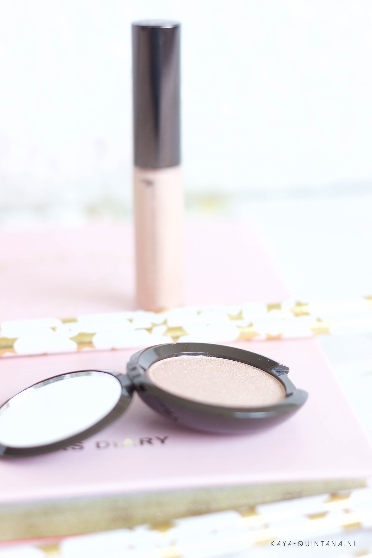 Shimmering Skin Perfector Pressed in Opal