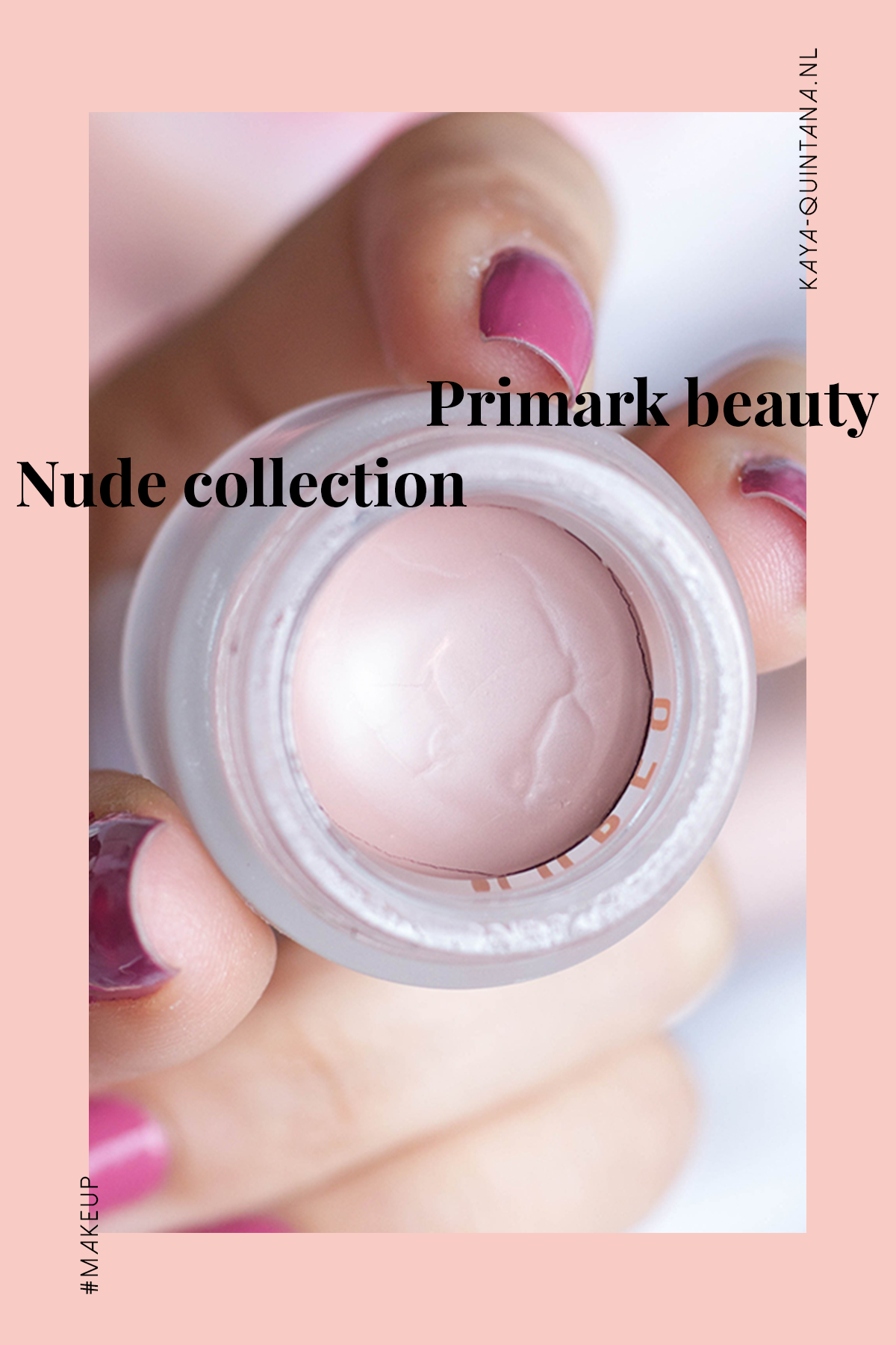 primark beauty nude collection