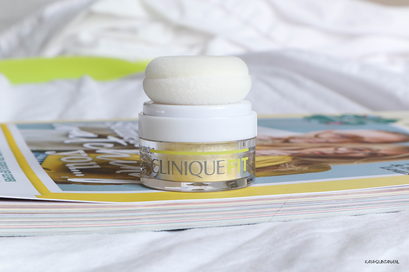 clinique fit neutralizing powder