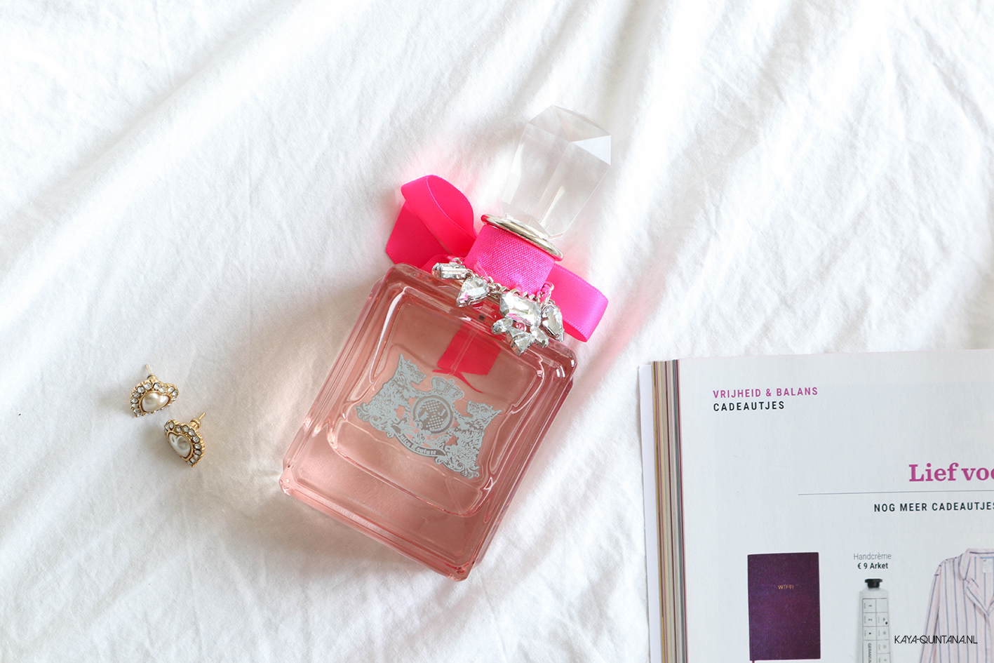 Couture la la by Juicy Couture review