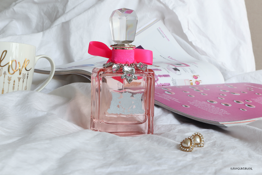 Couture la la by Juicy Couture