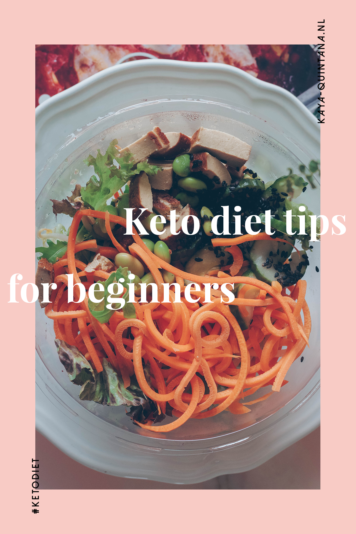 Keto tips for beginners