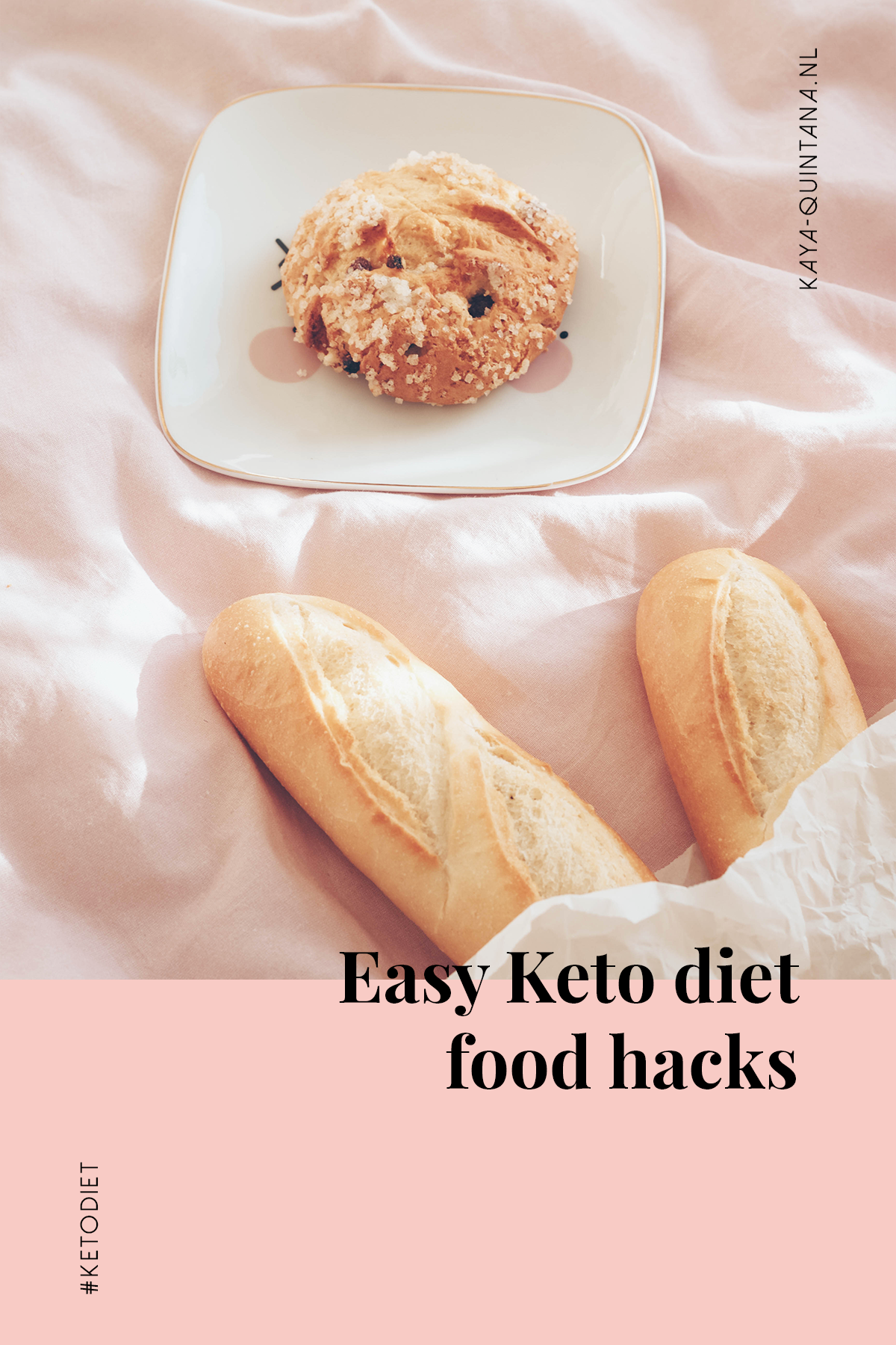 easy Keto diet food hacks