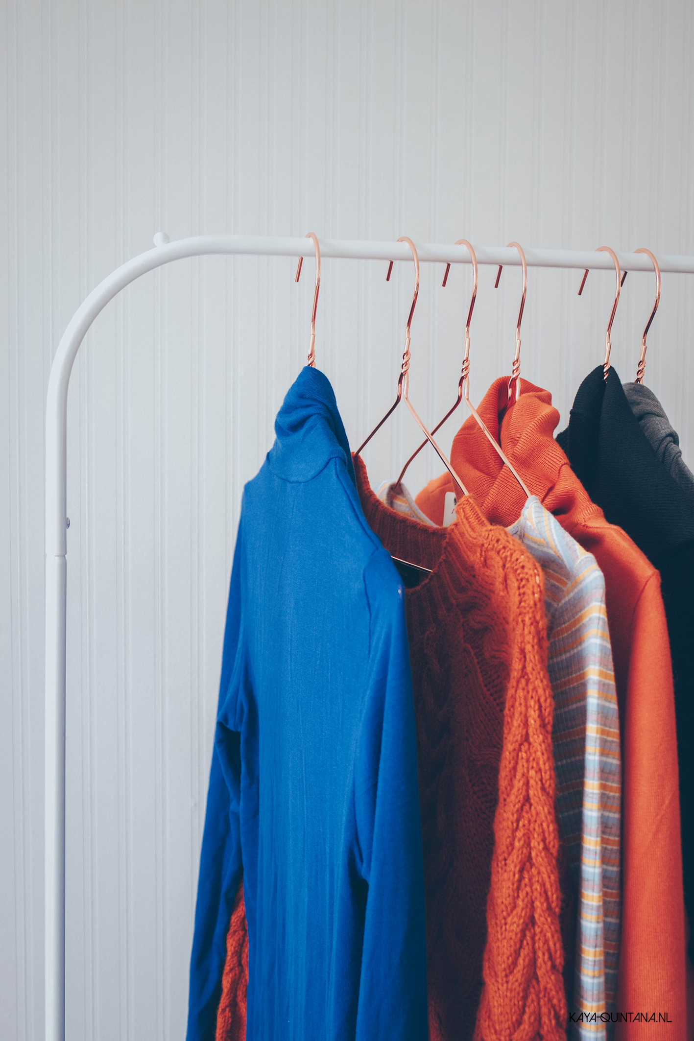 how to find your style as a minimalist