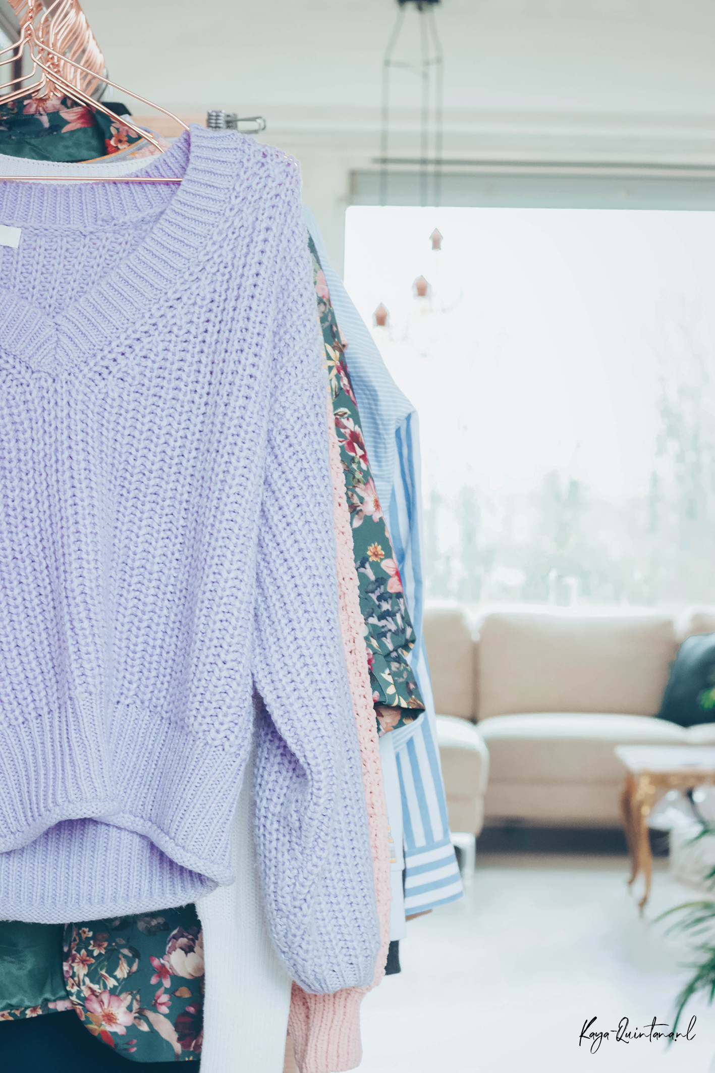 What I learned from having a capsule wardrobe