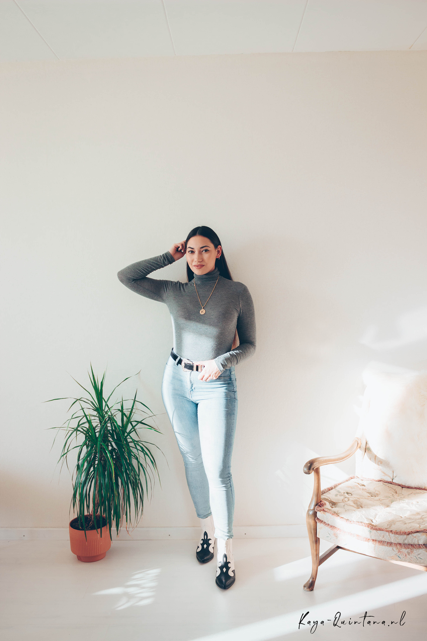 capsule wardrobe outfit