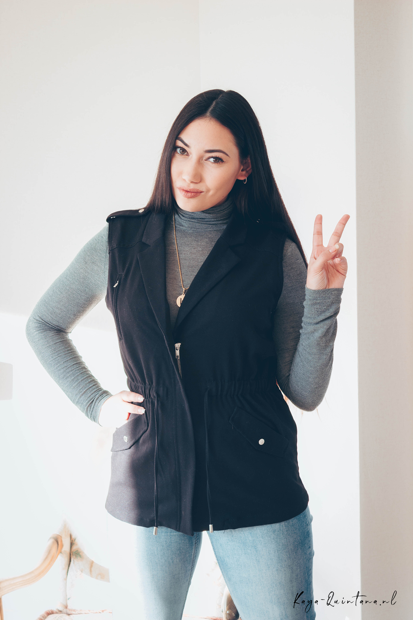 Winter outfits and style inspiration for 2020
