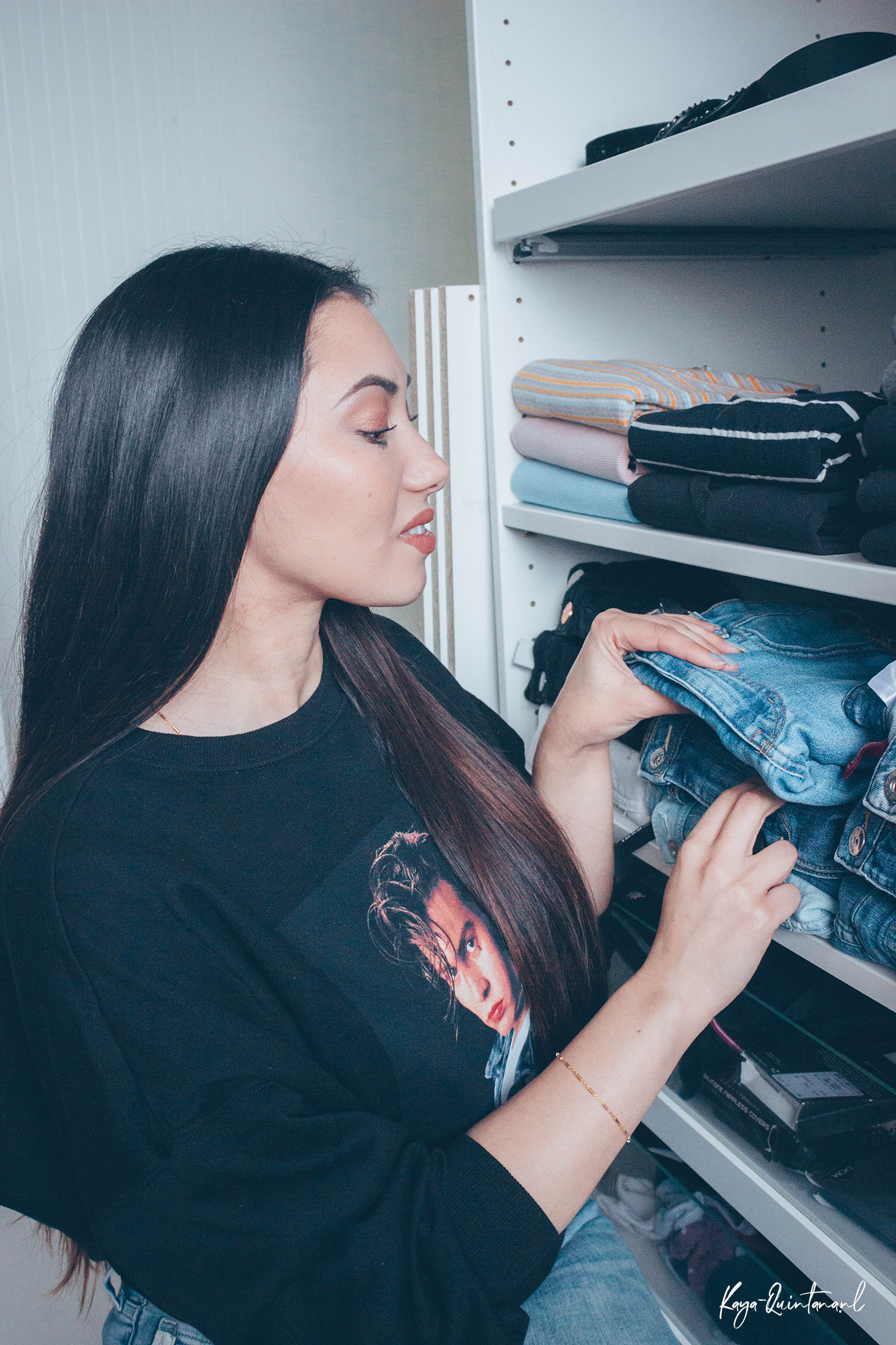 how to declutter your wardrobe in 4 steps