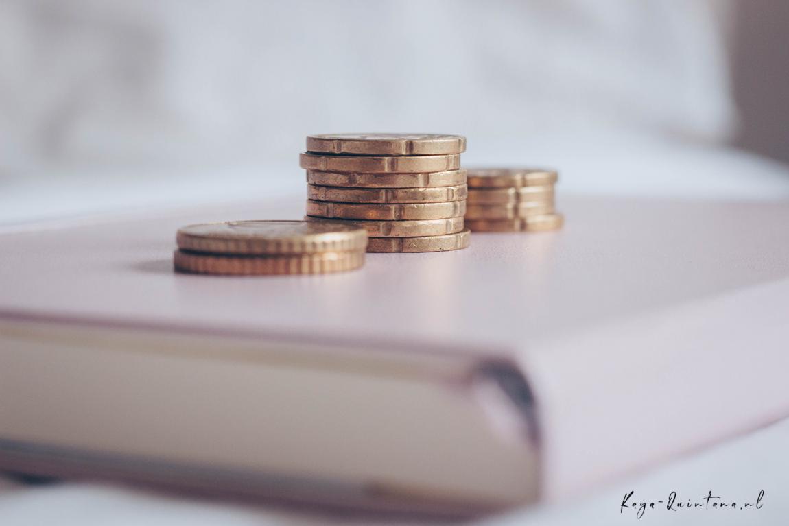 minimalism and money
