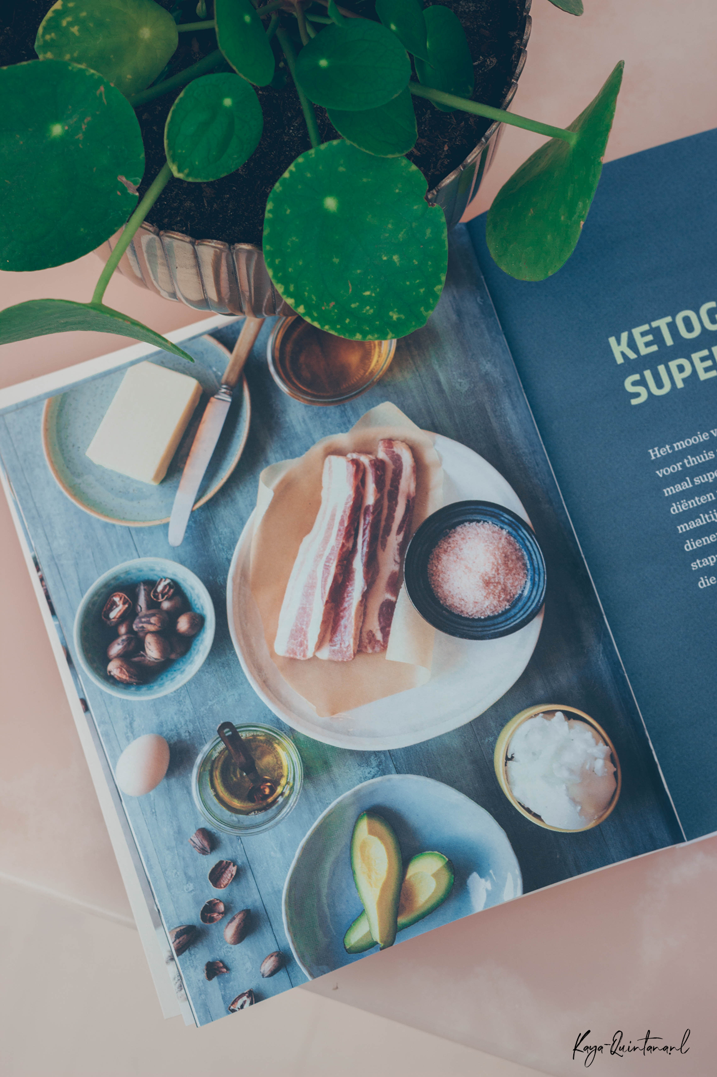keto diet cookbook review