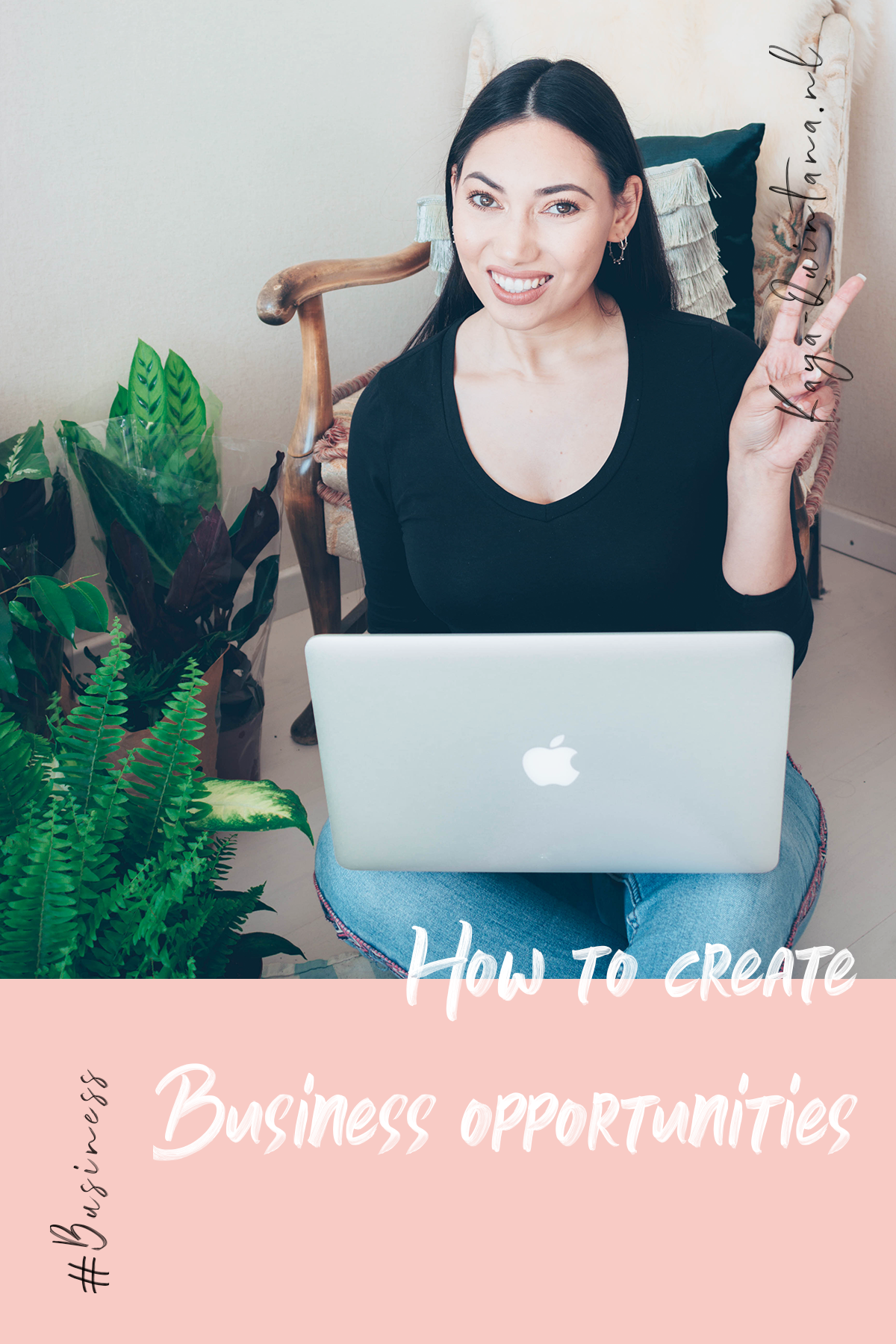 How to create business opportunities