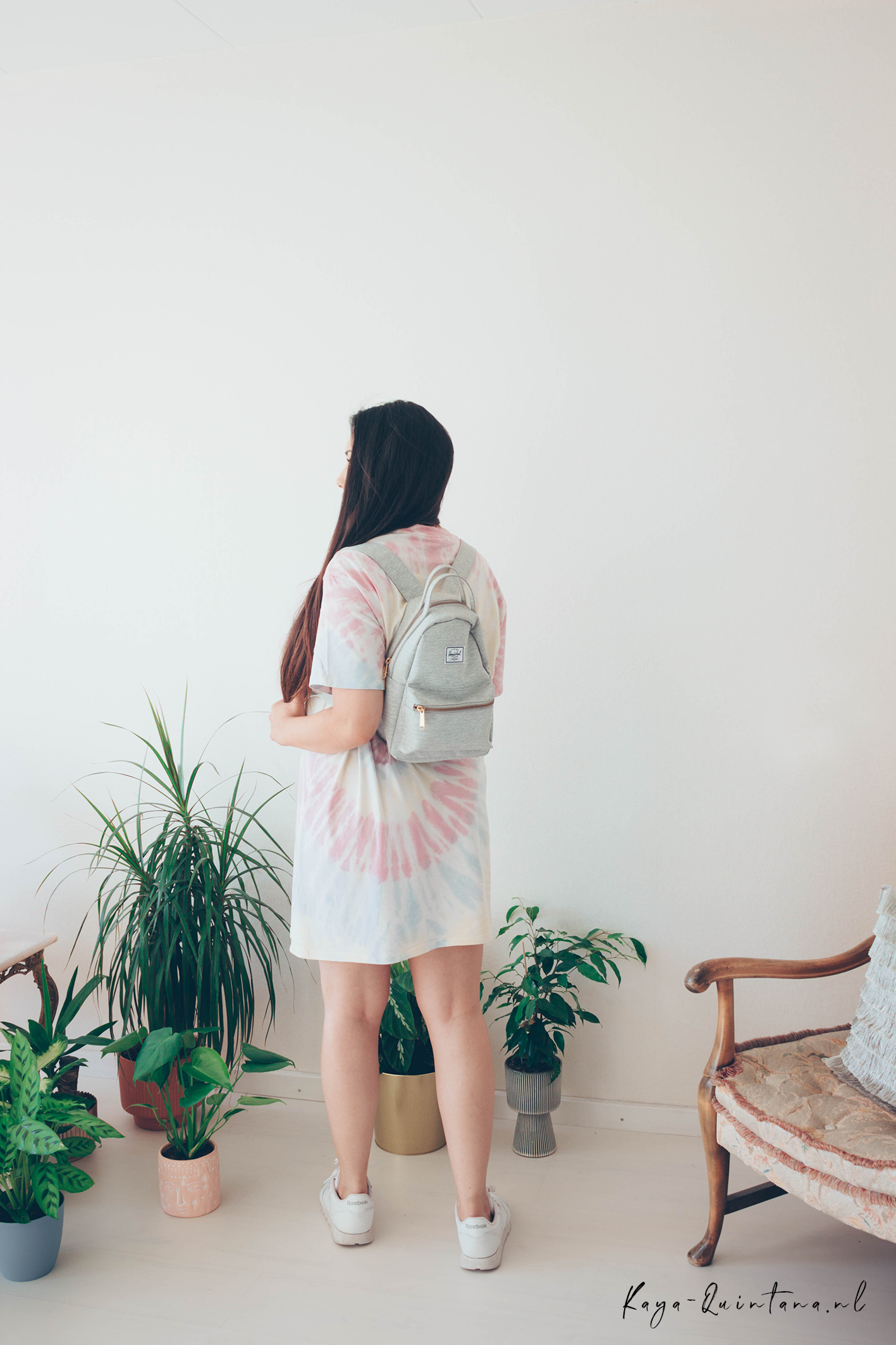 herschel backpack outfit