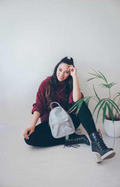 herschel nova mini backpack review